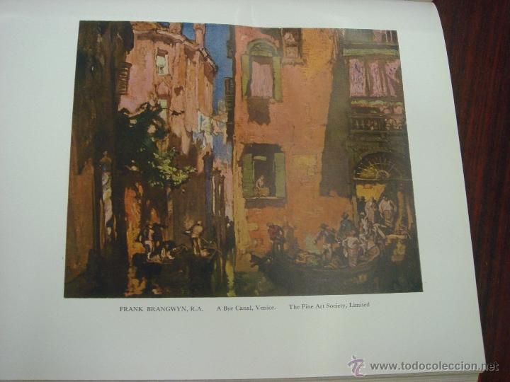 Libros antiguos: THIRTY YEARS OF BRITISH ART. 1930. - Foto 11 - 32209580