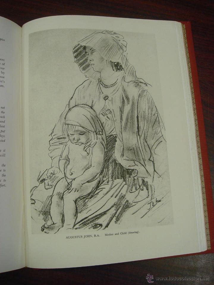 Libros antiguos: THIRTY YEARS OF BRITISH ART. 1930. - Foto 13 - 32209580