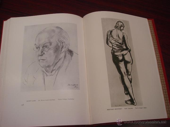 Libros antiguos: THIRTY YEARS OF BRITISH ART. 1930. - Foto 14 - 32209580