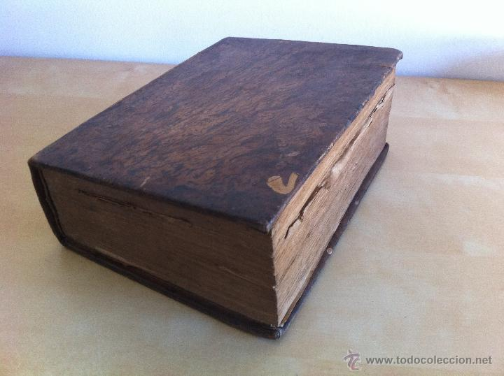 Libros antiguos: ARQUITECTURA CIVIL. ELEMENTOS DE MATEMÁTICA. D.BENITO BAILS. TOMO IX. PARTE I. AÑO 1796. ILUSTRADO. - Foto 11 - 49918044