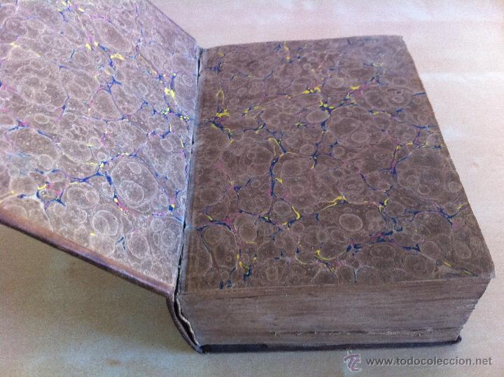 Libros antiguos: ARQUITECTURA CIVIL. ELEMENTOS DE MATEMÁTICA. D.BENITO BAILS. TOMO IX. PARTE I. AÑO 1796. ILUSTRADO. - Foto 13 - 49918044