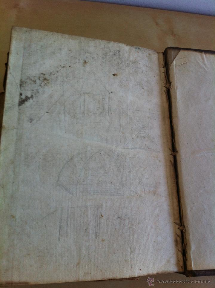 Libros antiguos: ARQUITECTURA CIVIL. ELEMENTOS DE MATEMÁTICA. D.BENITO BAILS. TOMO IX. PARTE I. AÑO 1796. ILUSTRADO. - Foto 45 - 49918044