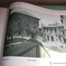 Libros antiguos: LIBRO EXPOSICIÓN INTERNACIONAL DE BARCELONA AÑO 1929. Lote 50459441