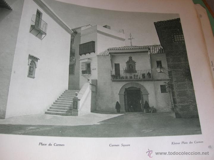 Libros antiguos: Libro Exposición Internacional de Barcelona año 1929 - Foto 2 - 50459441