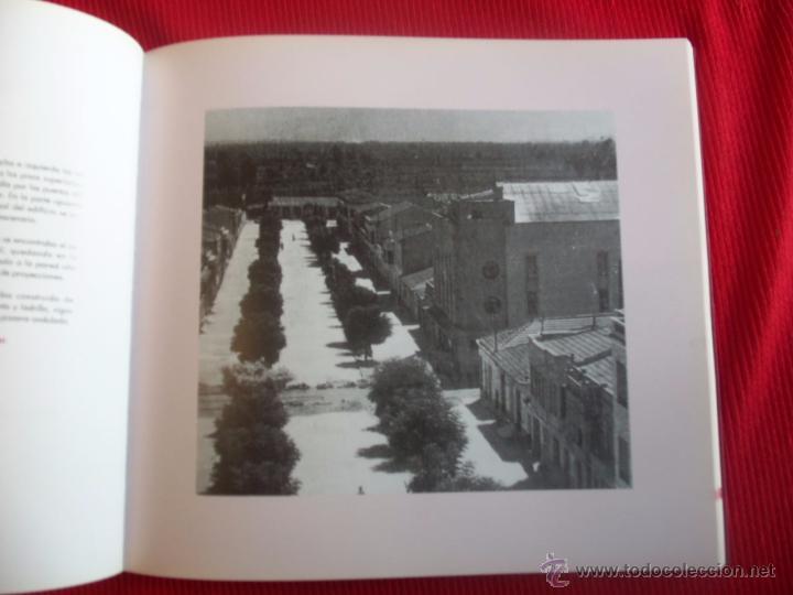 Libros antiguos: MONUMENTOS DESAPARECIDOS DE LA COMUNIDAD VALENCIANA - ALICANTE - Foto 2 - 50808059