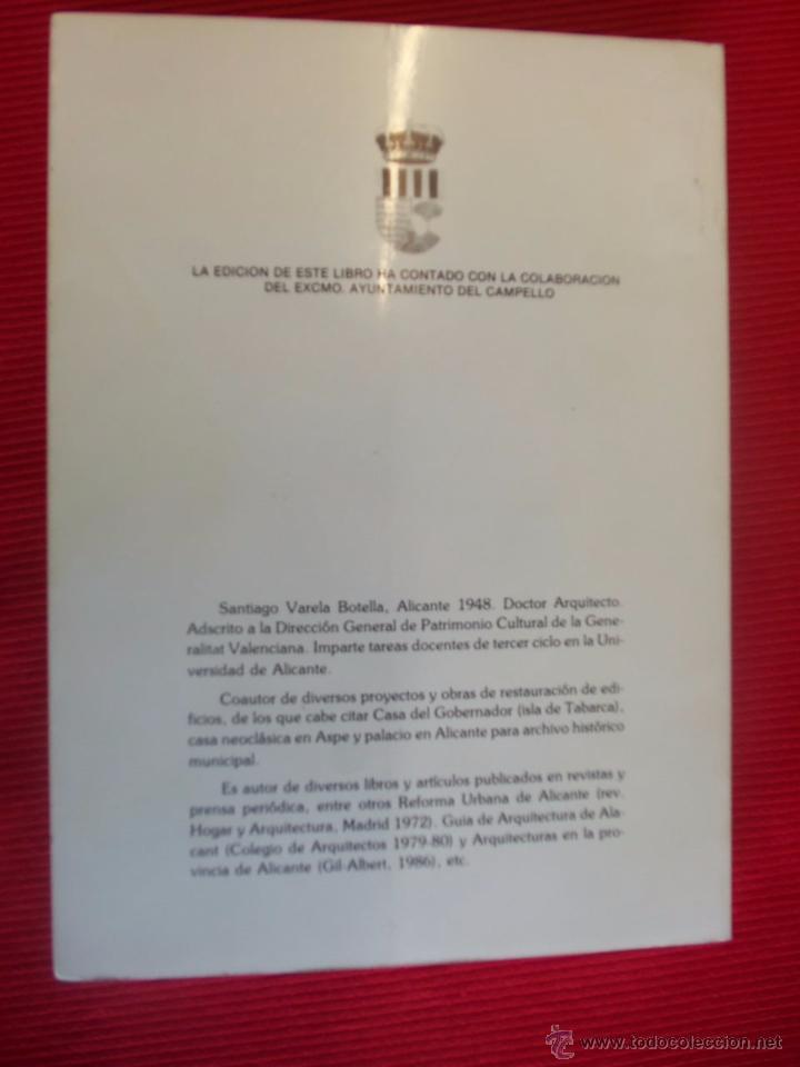 Libros antiguos: APROXIMACIÓN A LA FORMACIÓN DE LA CIUDAD EN EUROPA - S. VARELA BOTELLA - Foto 3 - 50808468