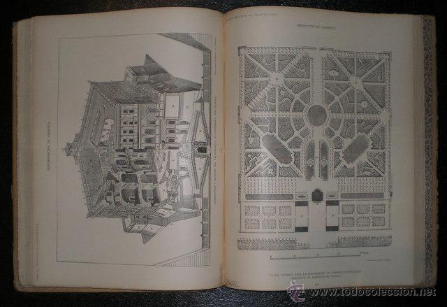 COLL Y MARCH: TRATADO PRACTICO DE ARQUITECTURA CON LOS CINCO ORDENES SEGUN VIGNOLA-PALADIO-SCAMOZZI (Libros Antiguos, Raros y Curiosos - Bellas artes, ocio y coleccion - Arquitectura)