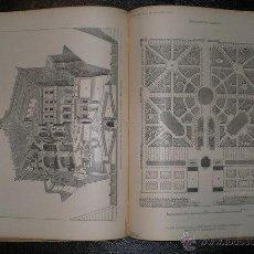 Libros antiguos: COLL Y MARCH: TRATADO PRACTICO DE ARQUITECTURA CON LOS CINCO ORDENES SEGUN VIGNOLA-PALADIO-SCAMOZZI. Lote 51172568