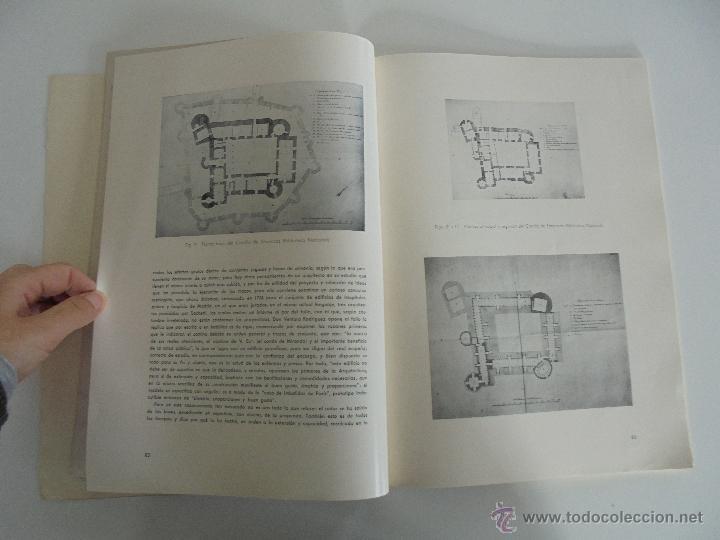 Libros antiguos: ARQUITECTURA ORGANO OFICIAL DE LA SOCIEDAD CENTRAL DE ARQUITECTOS DE MADRID.VER FOGRAFIAS. 3 REVISTA - Foto 15 - 51690313