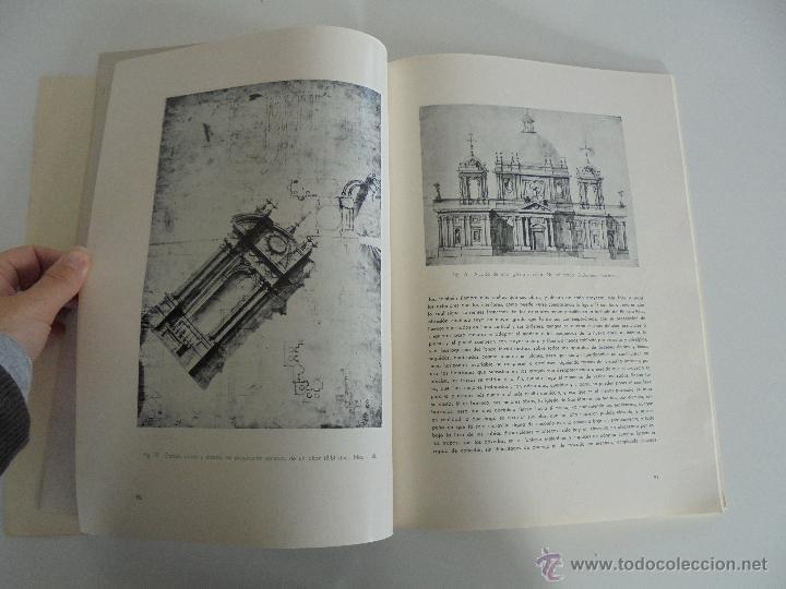Libros antiguos: ARQUITECTURA ORGANO OFICIAL DE LA SOCIEDAD CENTRAL DE ARQUITECTOS DE MADRID.VER FOGRAFIAS. 3 REVISTA - Foto 17 - 51690313