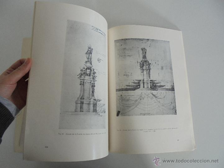 Libros antiguos: ARQUITECTURA ORGANO OFICIAL DE LA SOCIEDAD CENTRAL DE ARQUITECTOS DE MADRID.VER FOGRAFIAS. 3 REVISTA - Foto 18 - 51690313