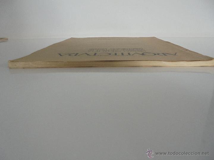 Libros antiguos: ARQUITECTURA ORGANO OFICIAL DE LA SOCIEDAD CENTRAL DE ARQUITECTOS DE MADRID.VER FOGRAFIAS. 3 REVISTA - Foto 24 - 51690313