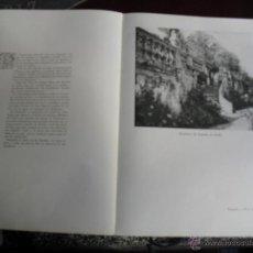 Libros antiguos: LOS PAZOS GALLEGOS MARQUES DE QUINTANAR 1928 PAZO DE MARIÑAN. Lote 53906837