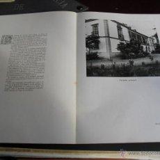 Libros antiguos: LOS PAZOS GALLEGOS MARQUES DE QUINTANAR 1928 PAZO DE BOVEDA. Lote 53907624