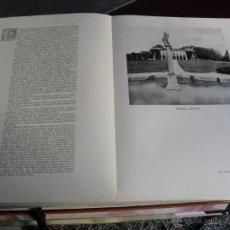 Libros antiguos: LOS PAZOS GALLEGOS MARQUES DE QUINTANAR 1928 PAZO DE SAN THOME. Lote 53907896