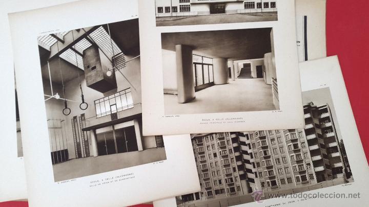 Libros antiguos: LARCHITECTE - JUIN 1929 - Foto 3 - 54782262