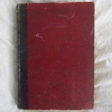 Libros antiguos - Materiales Aglomerantes 1904 B. de Granda y Callejas - 55989385