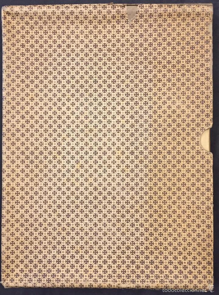 Libros antiguos: LAS SEPULTURAS EN SANTES CREUS DE LOS NOBLES FALLECIDOS EN LA CONQUISTA DE MALLORCA. - Foto 5 - 60521219