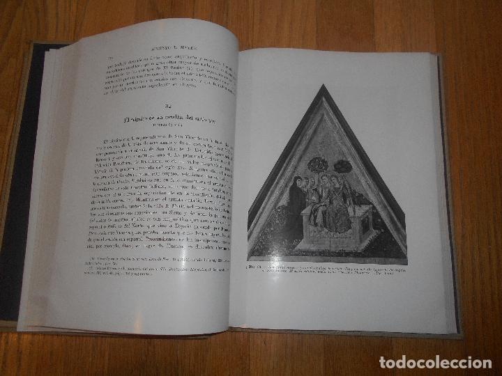 Libros antiguos: LOTE 2 LIBROS, AUGUSTO L,MAYER, EL ESTILO ROMANICO EN ESPAÑA Y EL ESTILO GOTICO EN ESPAÑA 1 EDICION - Foto 3 - 62536752