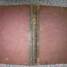 Livros antigos: TEORIA ESTETICA DE LAS ARTES DEL DIBUJO. ARQUITECTURA. J. MANJARRES. E.T. JAIME JEPUS 1874.. Lote 64454639