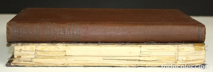 8170 - PUENTES DE FÁBRICA Y HORMIGÓN ARMADO. TOMOS I Y II(VER DESCRIP). RIBERA. 1925/30. (Libros Antiguos, Raros y Curiosos - Bellas artes, ocio y coleccion - Arquitectura)