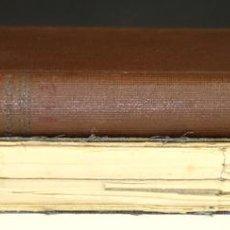 Libros antiguos: 8170 - PUENTES DE FÁBRICA Y HORMIGÓN ARMADO. TOMOS I Y II(VER DESCRIP). RIBERA. 1925/30.. Lote 66440222