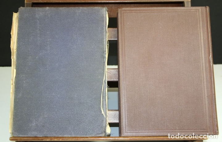 Libros antiguos: 8170 - PUENTES DE FÁBRICA Y HORMIGÓN ARMADO. TOMOS I Y II(VER DESCRIP). RIBERA. 1925/30. - Foto 9 - 66440222