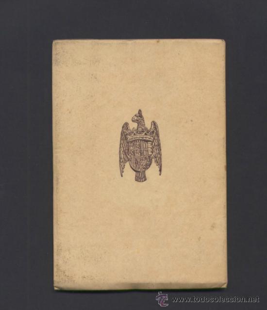 Libros antiguos: EL ARTE EN ESPAÑA. CATEDRAL DE BURGOS. - Foto 4 - 72763367