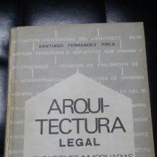 Alte Bücher - Arquitectura legal - 73605522