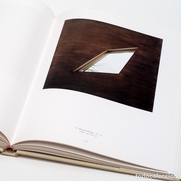 Libros antiguos: Jan Dibbets - Luz interior : obras sobre arquitectura, 1969-1990 - Foto 6 - 74624135