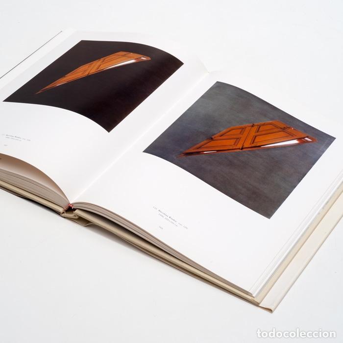 Libros antiguos: Jan Dibbets - Luz interior : obras sobre arquitectura, 1969-1990 - Foto 7 - 74624135