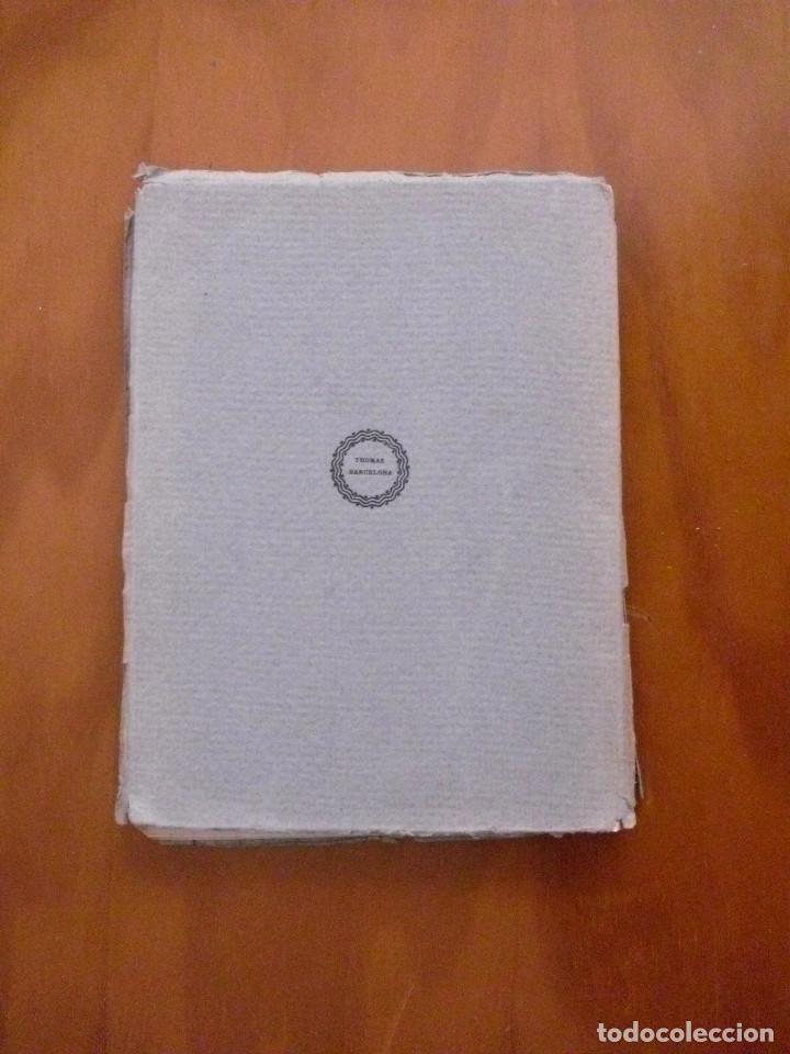 Libros antiguos: L-022 GUIA ILUSTRADA DEL MONASTERIO DE NTRA. SRA. GUADALUPE 1927 THOMAS .BARCELONA - Foto 7 - 75492967