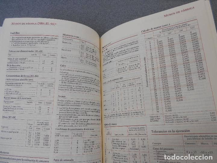 Libros antiguos: COLEGIO OFICIAL DE ARQUITECTOS DE MURCIA. MEMORIA 2003. - Foto 6 - 75727847