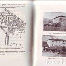 Libros antiguos: ANUARIO DE EUSKO-FOLKLORE. 1927. TOMO VII.. Lote 77733246