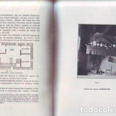 Libros antiguos: ANUARIO DE EUSKO-FOLKLORE. 1928. TOMO VIII.. Lote 77733250