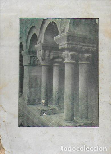 Libros antiguos: Elne sa cathédrale, son cloitre / Chanoine M. Jampy. Perpignan : LIndependant, 1937. Elna - Foto 2 - 78314821