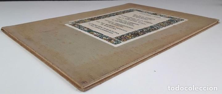 Libros antiguos: AGUSTÍN DURAN Y SANPERE. IDEA DE LA SUCESIVA TRANSFORMACIÓN DE BARCELONA (VER DESCRIPCIÓN). S/F. - Foto 6 - 79764729