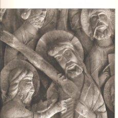 Libros antiguos: EL ARTE ROMÁNICO EN ESPAÑA - DURLIAT, MARCEL (TEXTO). DIEUZAIDE, JEAN (FOTOGRAFÍA). Lote 65447190