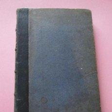 Libros antiguos: LIBRO-MANUAL DE DELINEANTES Y AUXILIARES DE INGENIERÍA-OBDULIO VALLEJO ORTEGA-1905. Lote 89063692
