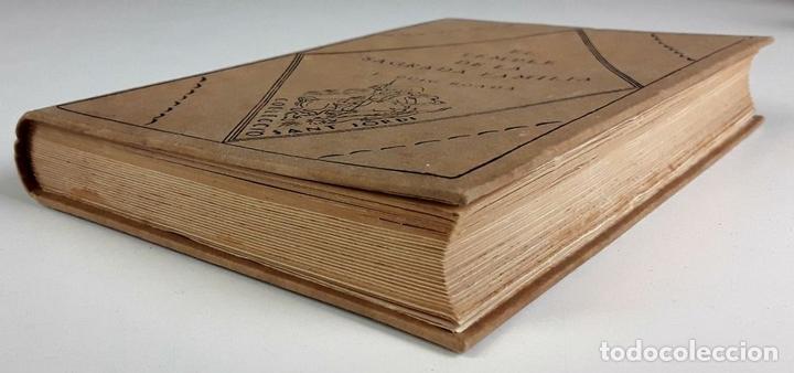 Libros antiguos: EL TEMPLE DE LA SAGRADA FAMILIA. I. PUIG BOADA. EDITORIAL BARCINO. 1929. - Foto 7 - 89837452
