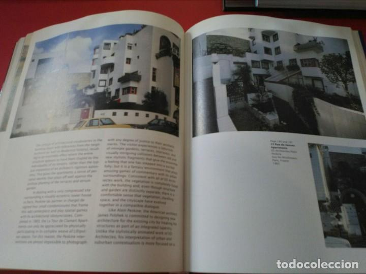 Libros antiguos: GREEN ARCHITECTURE - JAMES WINES - Foto 3 - 94868911