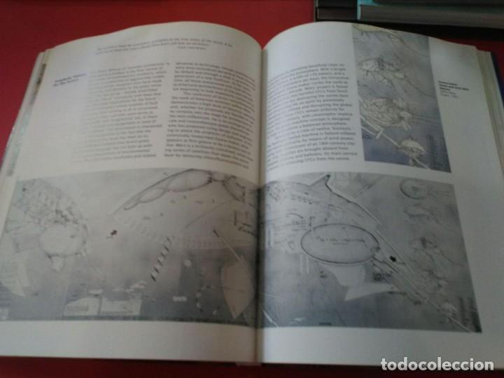 Libros antiguos: GREEN ARCHITECTURE - JAMES WINES - Foto 4 - 94868911