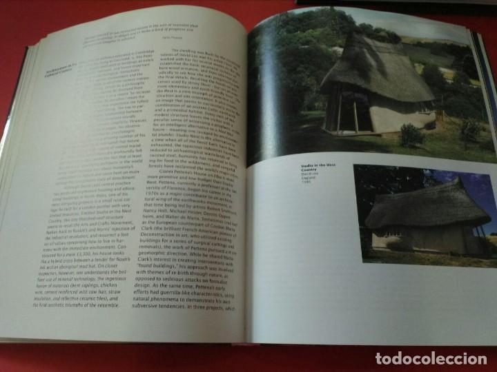 Libros antiguos: GREEN ARCHITECTURE - JAMES WINES - Foto 5 - 94868911