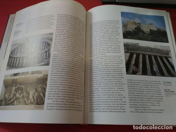 Libros antiguos: GREEN ARCHITECTURE - JAMES WINES - Foto 6 - 94868911