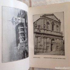 Libros antiguos: 1927 LOS TEMPLOS RIOSECANOS * ARTE EN CASTILLA * 50 FOTOGRABADOS A TODA PAGINA. Lote 95402919