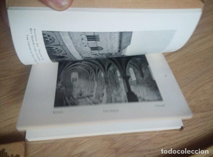 Libros antiguos: 3 ANTIGUOS LIBROS DE ARTE EN ESPAPÑA, Nº 1 GUADALAJARA , Nº 2 CATEDRAL BURGOSY Nº 12 POLLET, - Foto 7 - 96803455