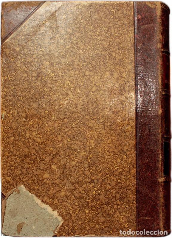 Libros antiguos: Libro Las Bellas Artes. Historia de la Arquitectura, La Escultura y la Pintura. José de Manjarrés - Foto 4 - 97465919