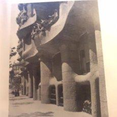 Libros antiguos: MODERNISMO - ARQUITECTURA Y CONSTRUCCIÓN - 1917 . RESUMEN ANUAL DE ARQUITECTURA. Lote 99737543