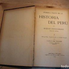 Livres anciens: GRANDEZAS DE GUADALUPE, 1924. Lote 101526499