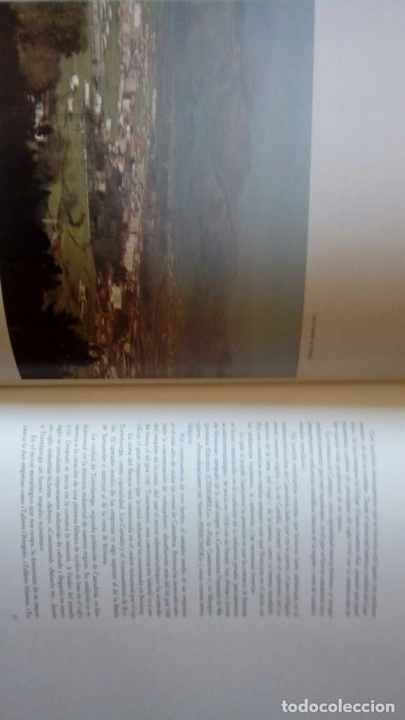 Libros antiguos: Apunte para una historia industrial en Cantabria - Foto 7 - 101762899
